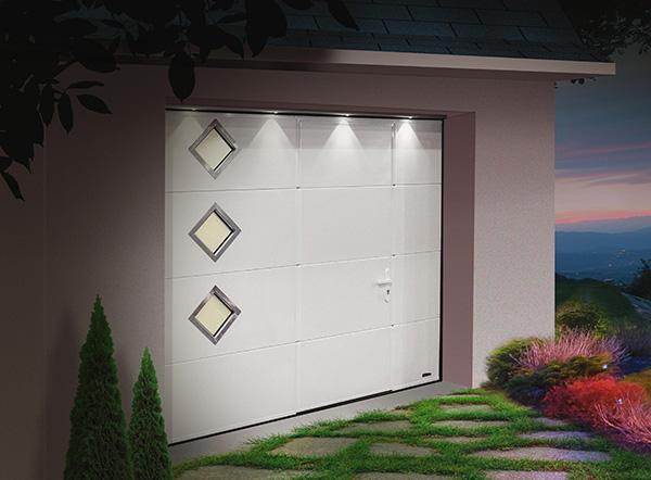 Expert porte de garage à Quimper Finistère